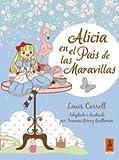 Alicia En El País De Las Maravillas (Infantil)