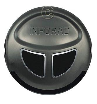 Inforad Auto V3 - Avisador de radares GPS [importado de Francia]: Amazon.es: Electrónica