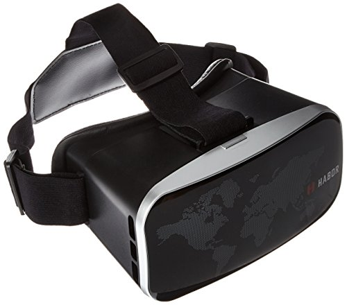 Virtual Reality Headset Glasses Smartphones product image