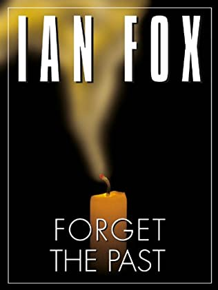 book cover of Forget the Past