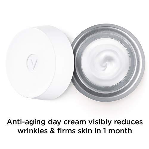 41 f9TMJ2cL - Vichy LiftActiv Supreme Anti Aging Face Moisturizer, Anti Wrinkle Cream to Firm & Illuminate, Suitable for Sensitive Skin, 1.69 Fl Oz