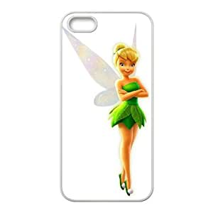 Generic Case Tinker Bell For iPhone 5, 5S T5A178526