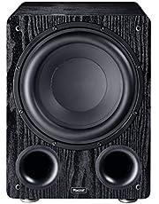 Magnat Alpha RS 12 black