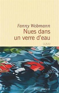 Nues dans un verre d'eau, Wobmann, Fanny