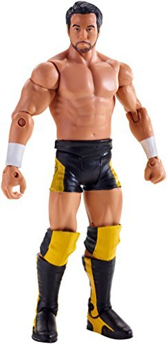 WWE Basic Figure, Hideo Itami by Mattel