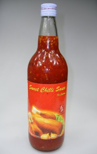 Flying Goose Süße Chilisauce 740ml Thailand