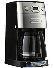 Cuisinart 400CA-DGB-625BCHK Grind and Brew 12-cup Automatic Coffeemaker