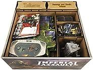 Organizador (Insert) para Star Wars Imperial Assault - Bucaneiros Jogos