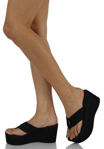 f86d79f84793 Soda Oxley-S Flip-Flop Sandals
