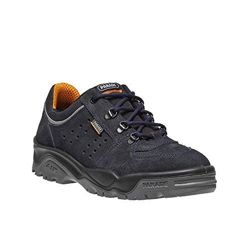 PARADE 07DOXA**78 22Scarpe di sicurezza basse, colore: blu Navy, blu, 07DOXA**78 22 PT47