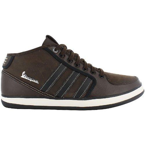 G42067|Adidas Vespa PX Mid Brown|47 13 UK 12: