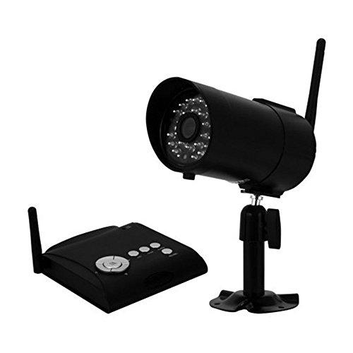 First Alert DWS 401 Wireless Receiver
