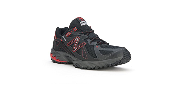 New Balance Red 573 Trail Running Shoes