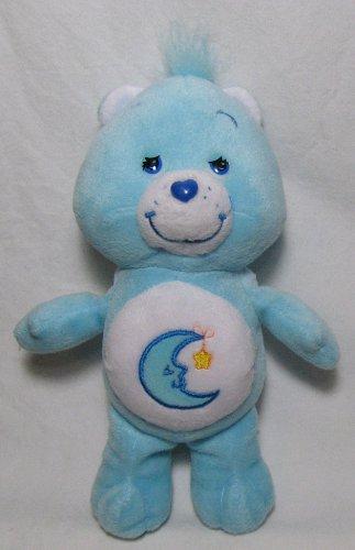 Care Bears Bedtime Bear 8in Plush Bean Bag Doll from Care Bears