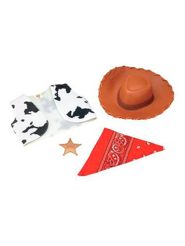 [Boys Woody Accessory Kit(One Size-As Shown)] (Woody Accessories)