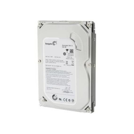 Seagate Barracuda ST500DM002 500 GB 3.5 Internal Hard Drive - SATA - 7200 rpm - 1 Seagate technology - st500dm002 - seagate hdd st500dm002 500gb s3 ds 7200rpm 16mb 6g Bare Drive