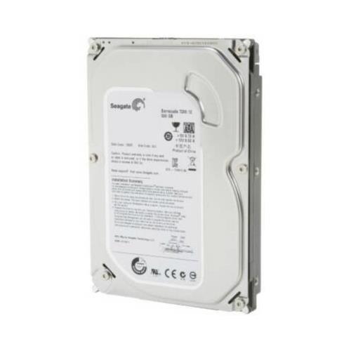 (SEAGATE ST500DM002 Barracuda 7200.12 500GB 7200 RPM 16MB cache SATA 6.0Gb/s 3.5 internal hard drive (Bare Drive) Bare Drive)