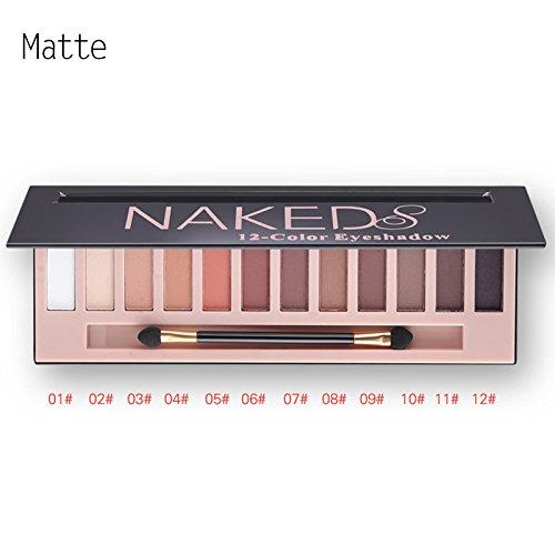 natural makeup palette - 4