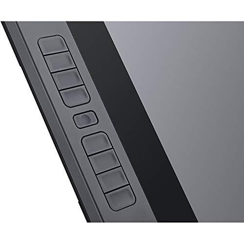 Wacom Cintiq 22HD Touch Pen Display - (Renewed)
