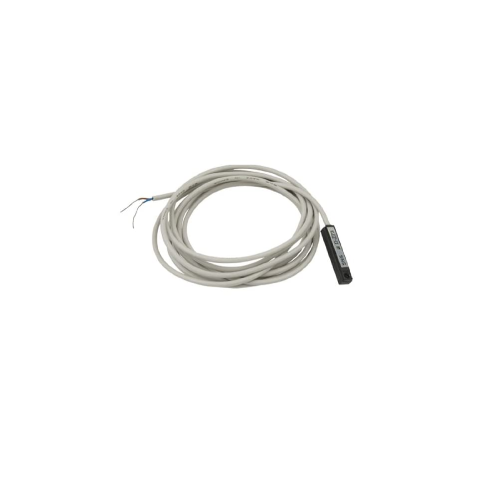 Pneumatic Air Cylinder Magnetic Reed Switch Sensor w 1.8m Lead Cable