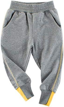 男の子 ズボン 子供 ズボン キッズ スウェットパンツ 綿 縞 子供 長ズボン カジュアル スウェットパンツ 90 100 110 120 130 140cm