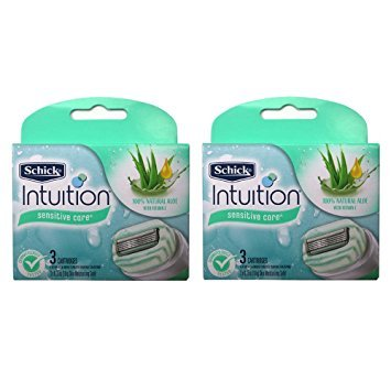 schick-intuition-naturals-sensitive-care-razor-blade-refill-cartridges-6-count