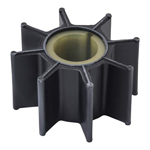 Quicksilver 803748 Water Pump Impeller - Mercury 4-Stroke Outboards 8 through 20 Horsepower
