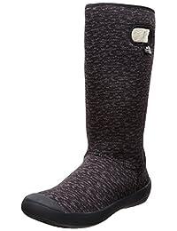 Bogs Women's Summit Knit Waterproof Boot
