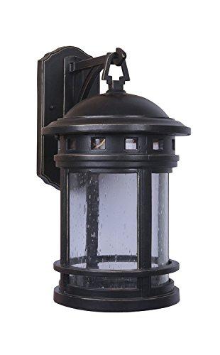 Marianas Outdoor Table Lamp - Mariana Home 509168 Revere Outdoor Wall Sconce Medium