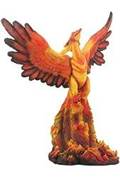 Phoenix Rising - Collectible Figurine Statue Sculpture Figure Model