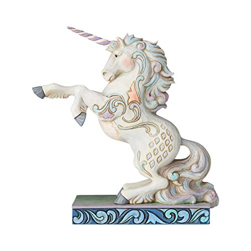 Enesco Jim Shore Heartwood Creek Majestic Unicorn