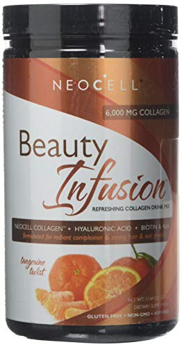 (NeoCell - Collagen Beauty Infusion - Tangerine - 11.64 Ounces)