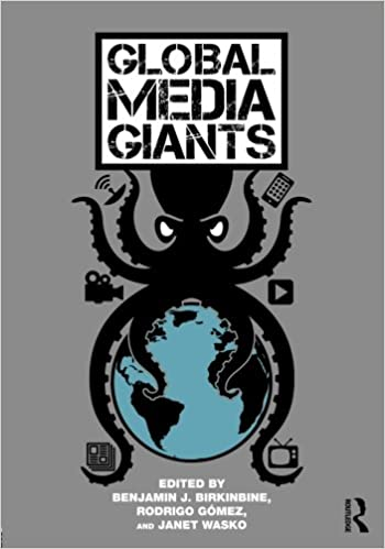 Global Media Giants