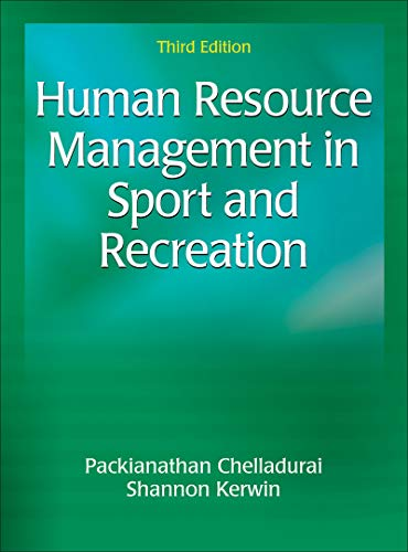 Human Resource Management in Spo...