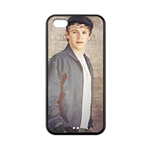 DIRECT-ICASE HOT SALE Top Iphone Case Pop Singer Niall Horan of Pop Boy Band One Direction Design for TPU Best Iphone 5c Case (black) by ruishername