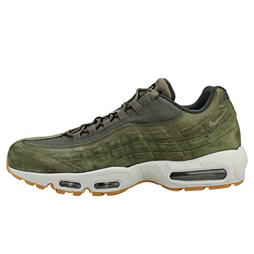 Da 95 Uomo Air olive olive 300 Max Se Fitness Scarpe sequoia Canvas Nike Multicolore Canvas q0SXEfxwqz
