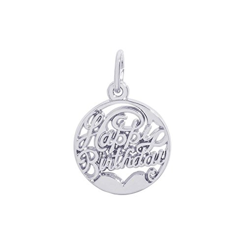 Rembrandt Charms Happy Birthday Charm (Happy Birthday Charm)