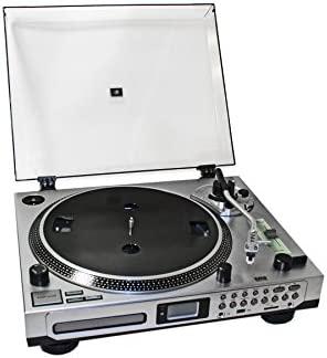 Emb profesional eb21cdr DJ Tocadiscos con mando a distancia ...