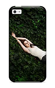 Defender Case With Nice Appearance (kristen Stewart Hd High Quality) For Iphone 5c