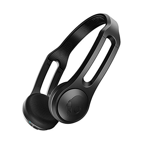 Skullcandy Icon Wireless On-Ear Headphone – Black