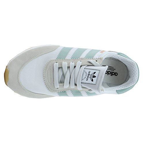 best wholesale sale online Adidas Women Iniki Runner W (white / tactile green / gum) White/Tactile Green cheap wide range of top quality cheap online in China 6mbtjINEiY