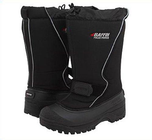 Baffin Tundra Boot (8) Black