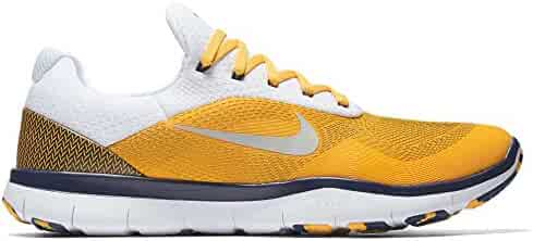 e45fa5f0719b Nike West Virginia Mountaineers Free Trainer V7 Week Zero Collection College  Shoes - Size 11.5 M