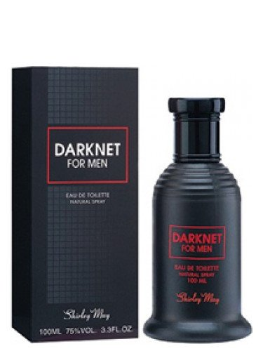 Darknet by Shirley May - 100 ml EDT Perfume