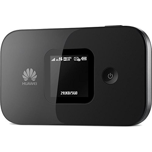 Huawei E5577Cs-321 4G LTE Mobile WiFi Hotspot (4G LTE in