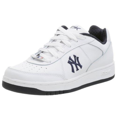 7c875dfc2621 Reebok MLB Clubhouse Yankees Men s Sneakers - Buy Online in Kuwait ...