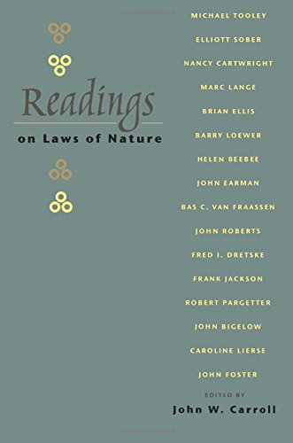Readings On Laws Of Nature pdf epub