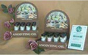 Download Frank/Myrrh-Rose-Lily Anointing Oil: 1/4 oz. ebook