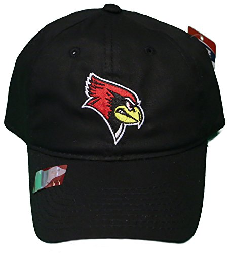 Illinois State Red Birds Baseball - NEW! Illinois State University Redbirds Adjustable Snap Back Hat Embroidered Cap