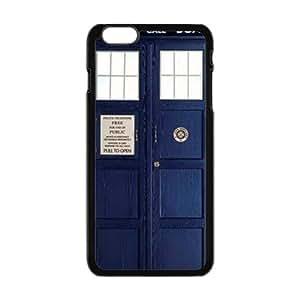Tardis chameleon circuit Phone Case for iPhone plus 6 Case